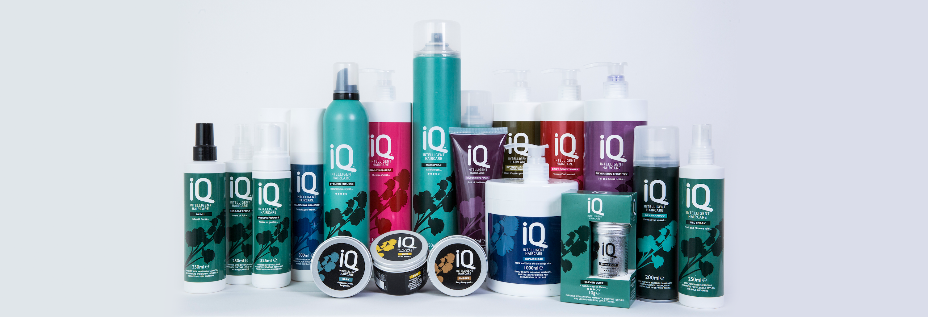 About Iq Hair Professional Shampoo Conditioner Amp Hair