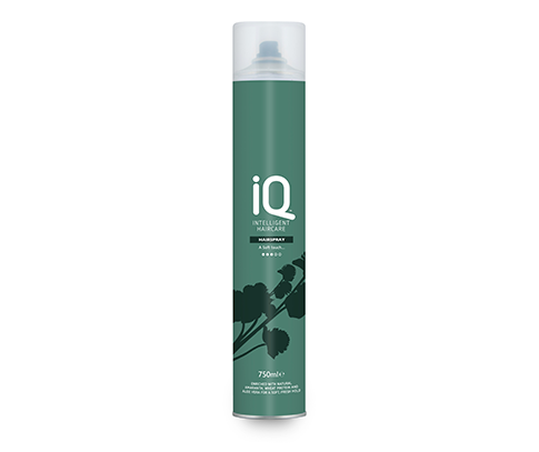 Hairspray Professional Hair Styling Products By Iq Hair